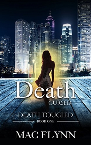 Download Death Cursed: Death Touched Book 1 free book as epub format