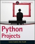Book Python Projects free
