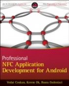 Book Professional NFC Application Development for Android free
