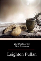 Book The Books of the New Testament free