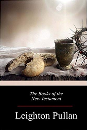 Download The Books of the New Testament free book as pdf format