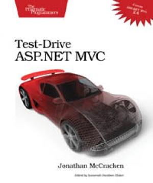 Download Test-Drive ASP.NET MVC free book as pdf format