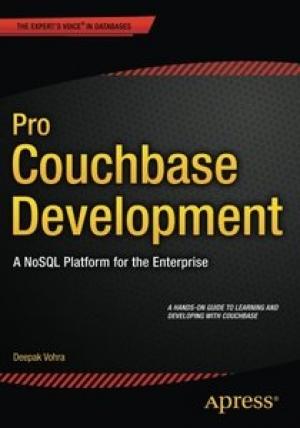 Download Pro Couchbase Development free book as pdf format