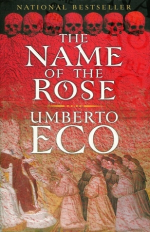 Download The Name of the Rose free book as pdf format