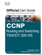 Book CCNP Routing and Switching TSHOOT 300-135 Official Cert Guide free