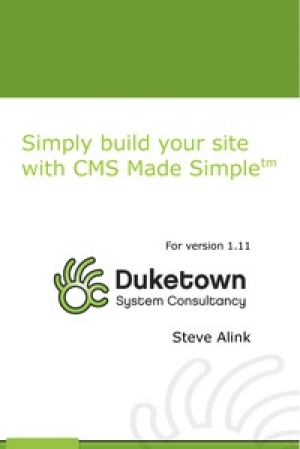 Download Simply build your site with CMS Made Simple free book as pdf format