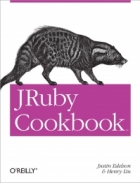 Book JRuby Cookbook free