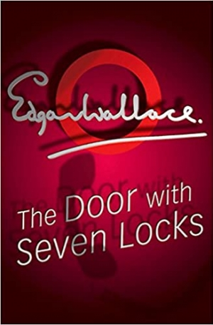 Download The Door With Seven Locks free book as epub format