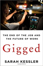 Book Gigged The End of the Job and the Future of Work free