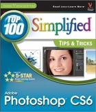 Book Adobe Photoshop CS6 Top 100 Simplified Tips and Tricks free