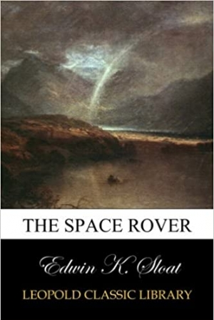 Download The Space Rover free book as epub format