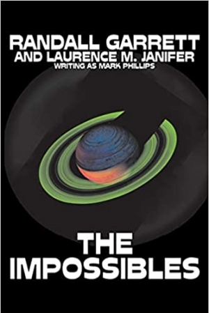 Download The Impossibles free book as epub format