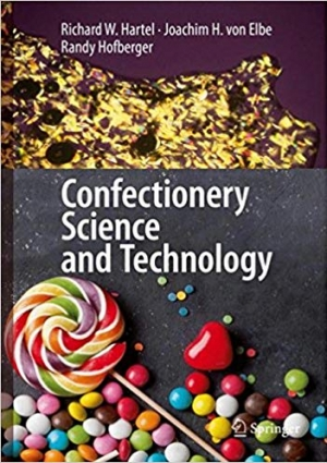 Download Confectionery Science and Technology free book as pdf format