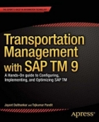 Transportation Management with SAP TM 9