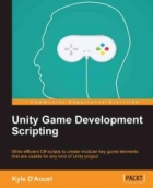 Book Unity Game Development Scripting free