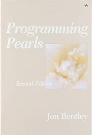 Download Programming Pearls free book as pdf format