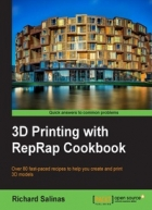 Book 3D Printing with RepRap Cookbook free