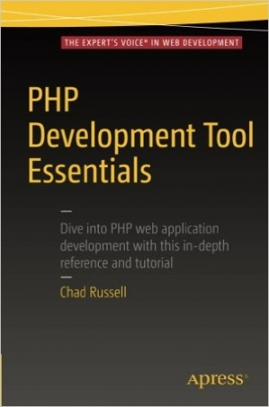 Download PHP Development Tool Essentials free book as pdf format