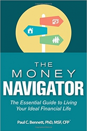 Download The Money Navigator The Essential Guide to Living Your Ideal Financial Life free book as epub format