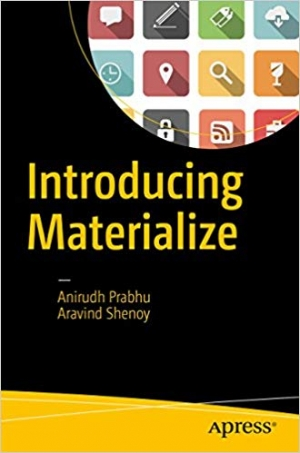 Download Introducing Materialize free book as pdf format