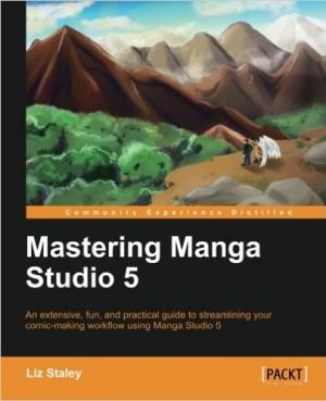 Download Mastering Manga Studio 5 free book as pdf format