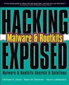 Book Hacking Exposed Malware and Rootkits free
