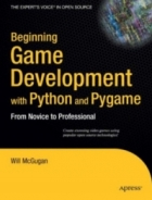 Book Beginning Game Development with Python and Pygame free