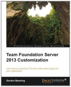 Download Team Foundation Server 2013 Customization free book as pdf format
