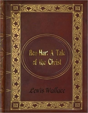 Download Ben-Hur: A Tale of the Christ free book as epub format