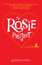 Book The Rosie Project free