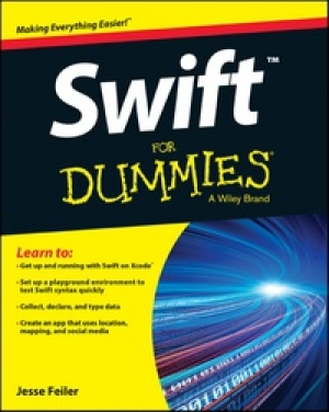 Download Swift For Dummies free book as pdf format
