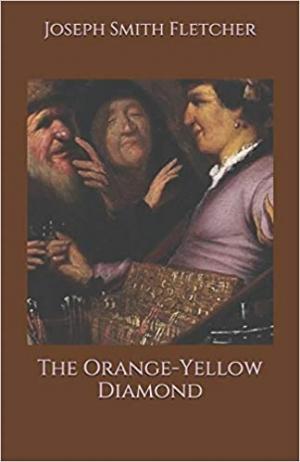 Download The Orange-Yellow Diamond free book as epub format