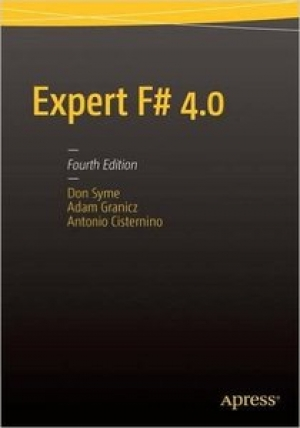 Download Expert F# 4.0, 4th Edition free book as pdf format