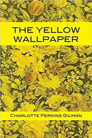 Download The Yellow Wallpaper free book as epub format