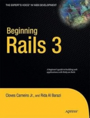 Download Beginning Rails 3 free book as pdf format
