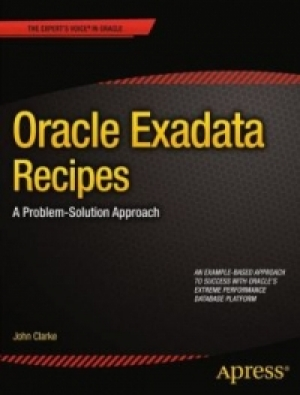 Download Oracle Exadata Recipes free book as pdf format