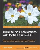 Book Building Web Applications with Python and Neo4j free