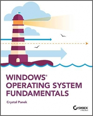 Download Windows Operating System Fundamentals free book as pdf format