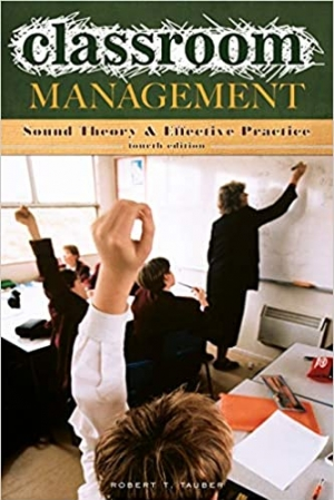 Download Classroom Management: Sound Theory And Effective Practice free book as pdf format