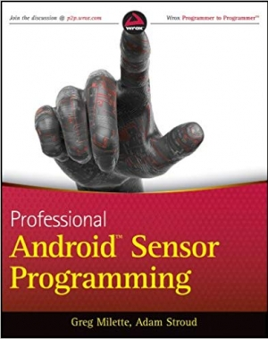 Download Professional Android Sensor Programming free book as pdf format