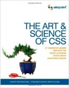 Book The Art and Science of CSS free