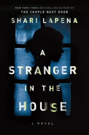 Download A Stranger in the House free book as epub format