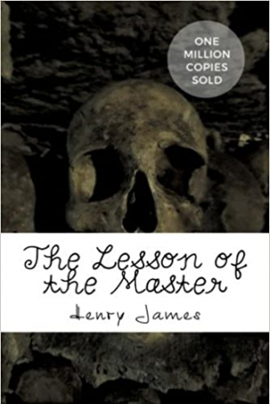 Download The Lesson of the Master free book as epub format