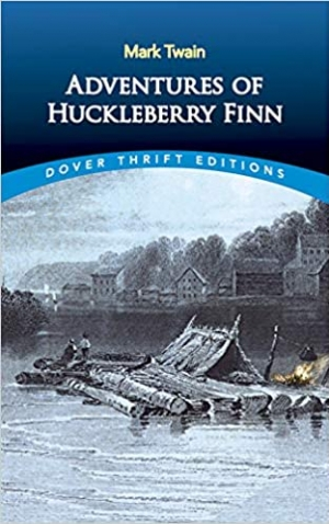 Download Adventures of Huckleberry Finn free book as epub format