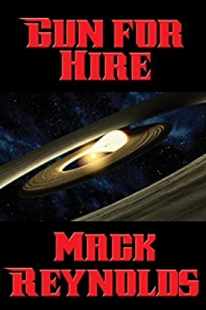 Download Gun for Hire free book as epub format
