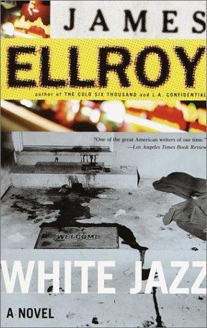 Download White Jazz (L.A. Quartet, #4) free book as epub format