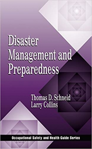 Download Disaster Management and Preparedness free book as pdf format
