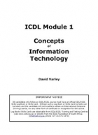 Book ICDL Module 1 Concepts of Information Technology free