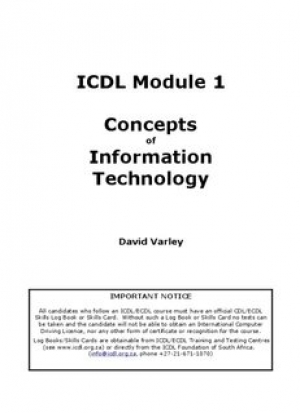 Download ICDL Module 1 Concepts of Information Technology free book as pdf format