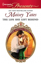 Book The Life She Left Behind (The Santina Crown 0.5) free
